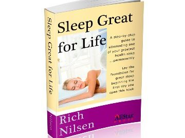 Sleep Great for Life Without Drugs